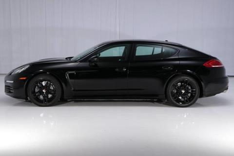 2014 Porsche Panamera for sale in West Chester, PA