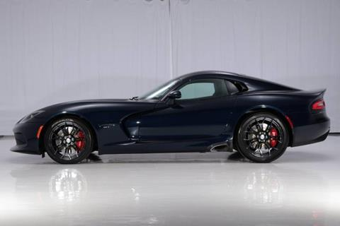 2015 Dodge Viper For Sale In Maryland Carsforsale Com