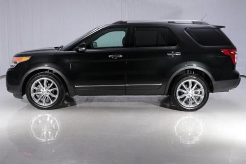 5e82b000f6c 2013 Ford Explorer for sale in West Chester