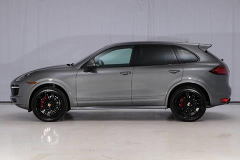 2014 Porsche Cayenne for sale in West Chester, PA