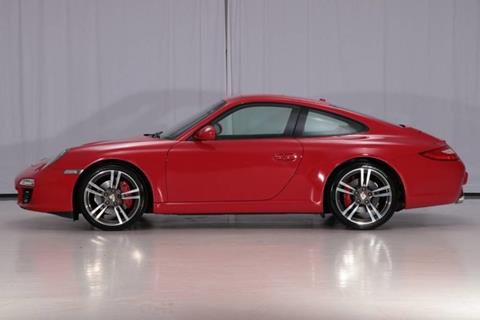 2012 Porsche 911 for sale in West Chester, PA