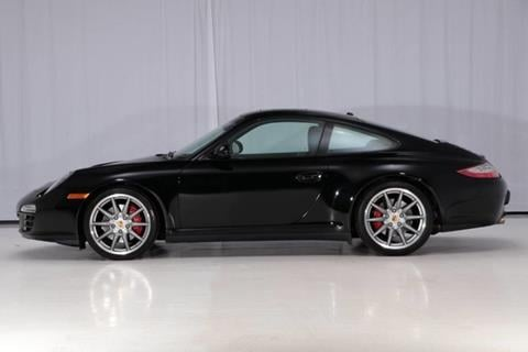 2011 Porsche 911 for sale in West Chester, PA