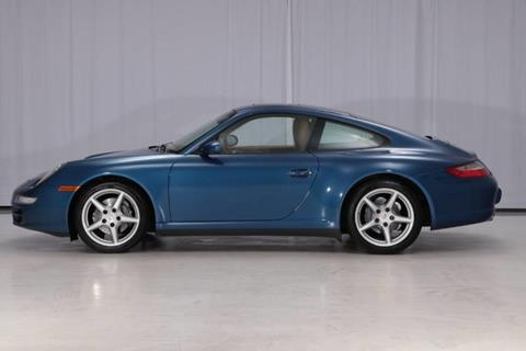 2007 Porsche 911 for sale in West Chester, PA