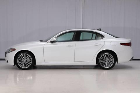 2018 Alfa Romeo Giulia for sale in West Chester, PA