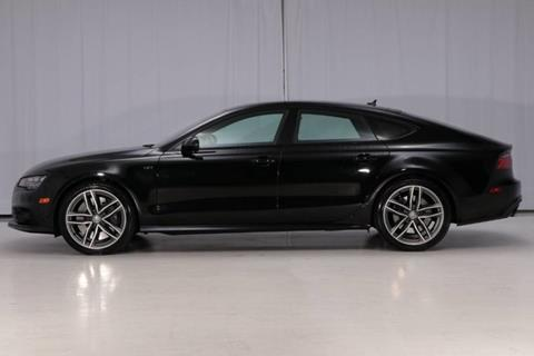 2016 Audi S7 for sale in West Chester, PA