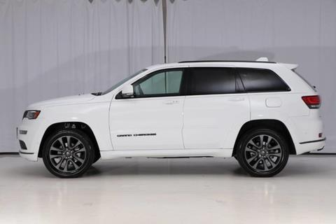 2018 Jeep Grand Cherokee for sale in West Chester, PA