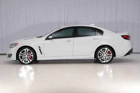2017 Chevrolet SS for sale in West Chester, PA