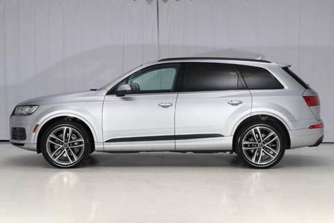 2018 Audi Q7 for sale in West Chester, PA