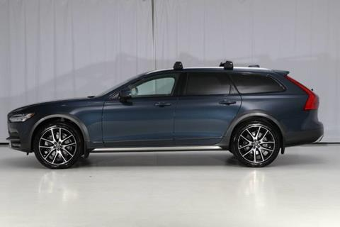 2018 Volvo V90 Cross Country for sale in West Chester, PA