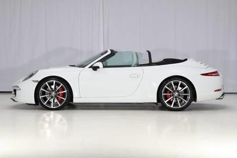 2013 Porsche 911 for sale in West Chester, PA