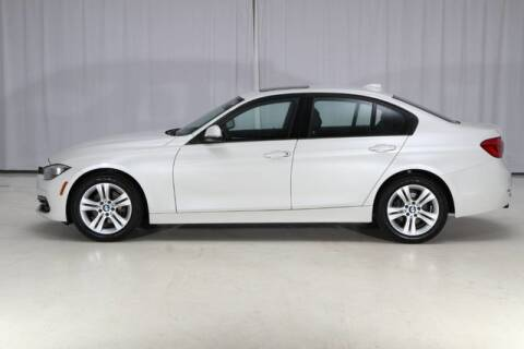 2016 BMW 3 Series 328i xDrive for sale at Sky Motor Cars in West Chester PA