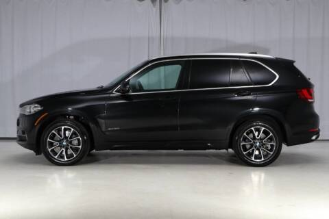 2017 BMW X5 xDrive50i for sale at Sky Motor Cars in West Chester PA