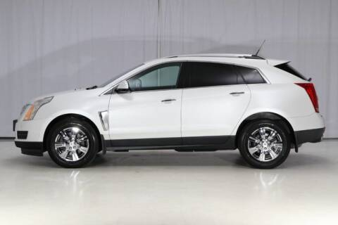 2014 Cadillac SRX Luxury Collection for sale at Sky Motor Cars in West Chester PA