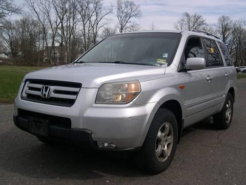 Honda pilot for sale in toms river nj for Toms river honda