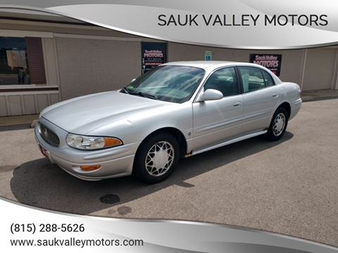 2003 Buick LeSabre for sale in Dixon, IL