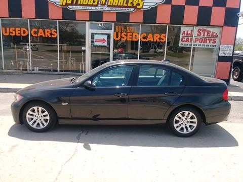Bmw 3 Series For Sale In Waterford Mi Mack S Auto Sales