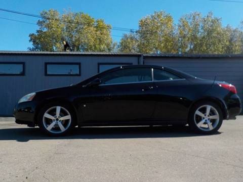 2007 Pontiac G6 for sale in Waterford, MI