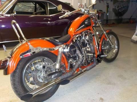 1974 Harley Davidson Shovel Head Shovel Head for sale in Waterford, MI