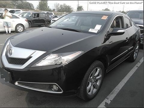Used Acura ZDX For Sale In Ventura CA Carsforsalecom - Used acura zdx