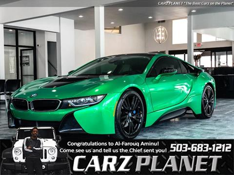 2016 BMW i8 for sale in Gladstone, OR