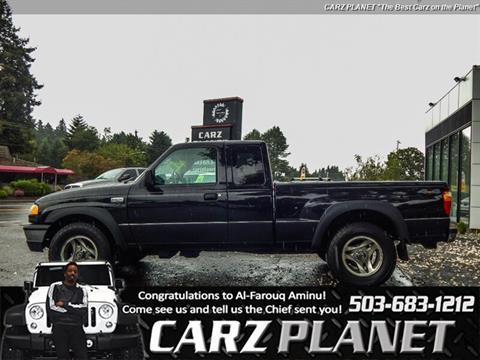 2008 Mazda B-Series Truck for sale in Gladstone, OR