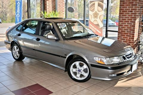2001 Saab 9-3 for sale in Fairview, PA