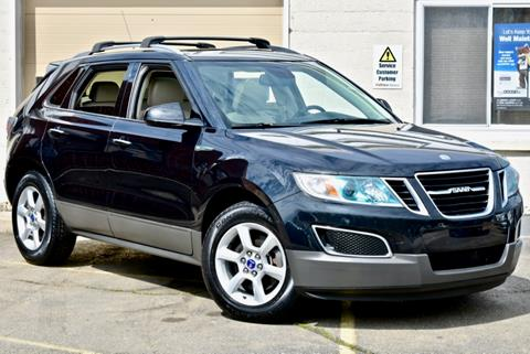 2011 Saab 9-4X for sale in Fairview, PA