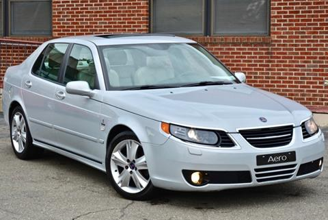 2008 Saab 9-5 for sale in Fairview, PA