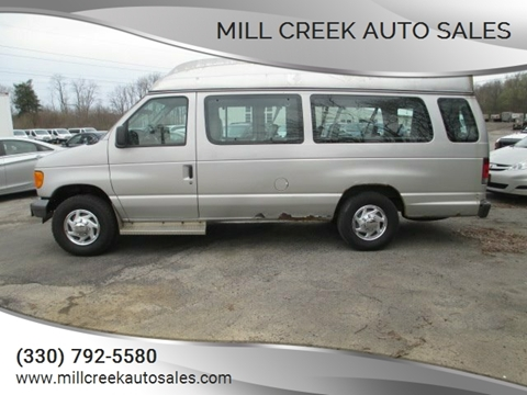 45925b30517789 Used Ford E-Series Cargo For Sale in Ohio - Carsforsale.com®