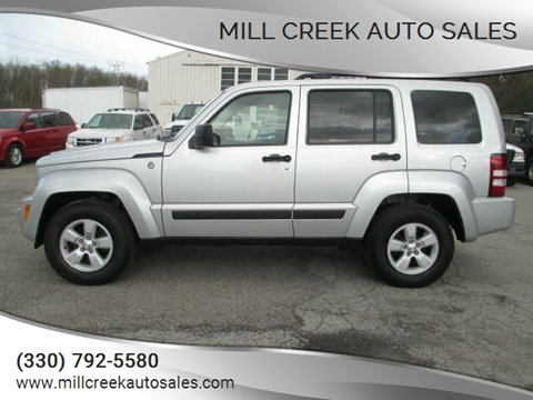 Mill Creek Auto Sales - Used Cars - Youngstown OH Dealer