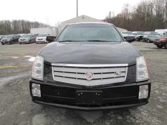 2006 Cadillac SRX (image 3)