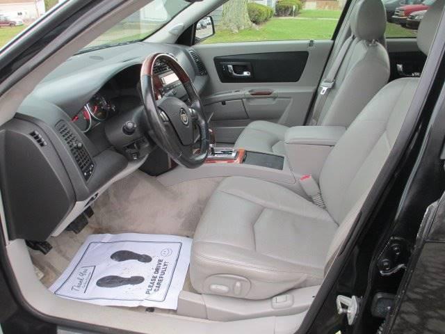 2006 Cadillac SRX (image 7)