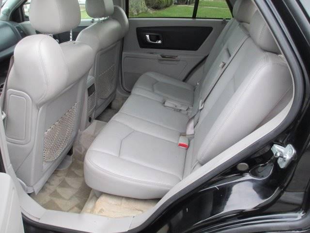 2006 Cadillac SRX (image 8)
