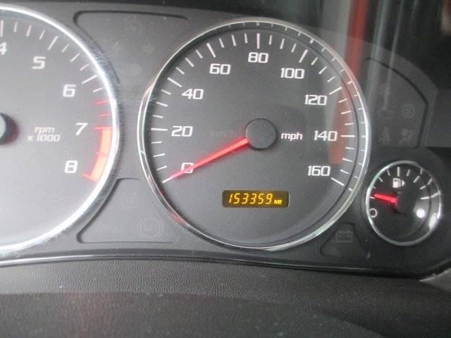 2006 Cadillac SRX (image 10)