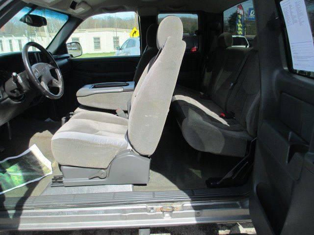 2007 Chevrolet Silverado 1500 Classic LT1 (image 7)