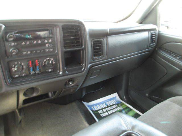 2007 Chevrolet Silverado 1500 Classic LT1 (image 9)