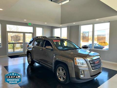 2011 GMC Terrain for sale in Manchester, MD