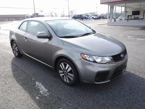2013 Kia Forte Koup for sale in Manchester, MD