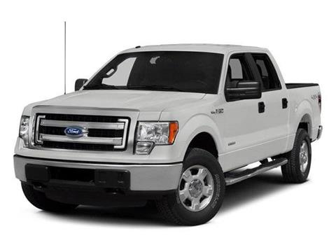 2014 Ford F-150 for sale in Manchester, MD