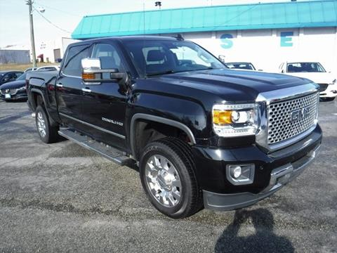 2016 GMC Sierra 2500HD for sale in Manchester, MD