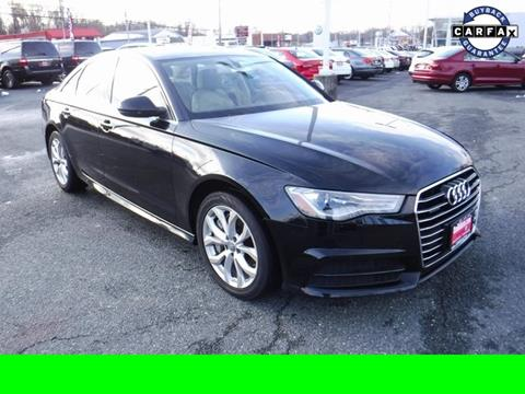 2018 Audi A6 for sale in Manchester, MD