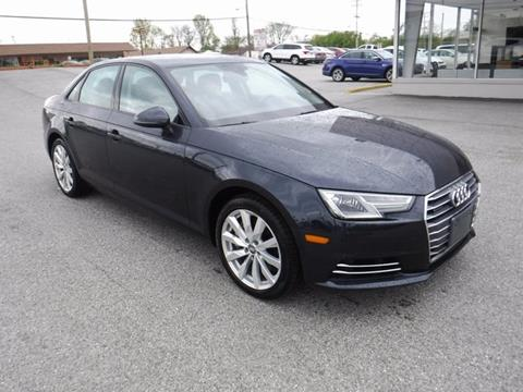 2017 Audi A4 for sale in Manchester, MD