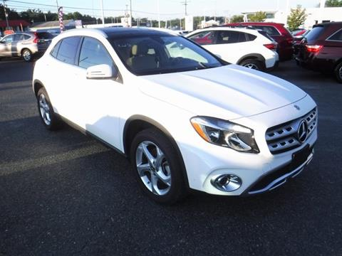 2019 Mercedes-Benz GLA for sale in Manchester, MD