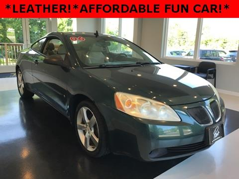 2006 Pontiac G6 for sale in Manchester, MD