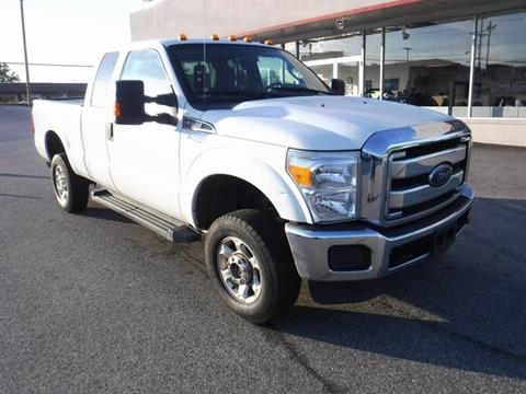2016 Ford F-250 Super Duty for sale in Manchester, MD