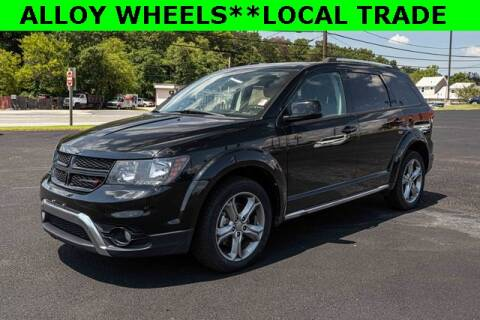 2017 Dodge Journey for sale at Ron's Automotive in Manchester MD