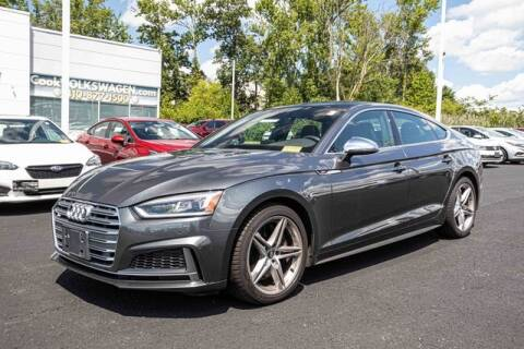 2018 Audi S5 Sportback for sale at Ron's Automotive in Manchester MD