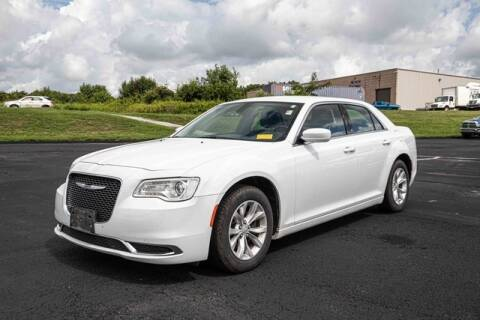 2018 Chrysler 300 for sale at Ron's Automotive in Manchester MD