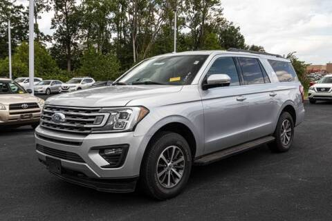 2019 Ford Expedition MAX for sale at Ron's Automotive in Manchester MD