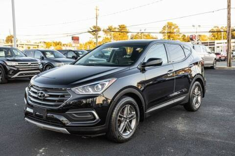 2018 Hyundai Santa Fe Sport for sale at Ron's Automotive in Manchester MD
